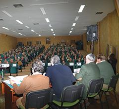 Plateia Colóquio Elvas